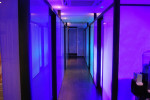 Sauna infrarouge et solarium UVA - BODY VIP - Cannes