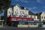 Un repas pour 2 - Restaurant Grain de Folie - Pornichet