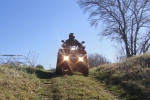 Randonne en quad pour 2 personnes - Rando Quad Aventure - Haute-Garonne