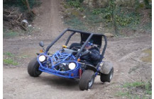 Randonnée en quad ou buggy - Off Road Event - Loire Atlantique