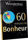 60 minutes de bonheur