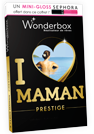 I love Maman Prestige