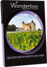 Sjour dcouverte des vins