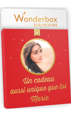 Zoom Wonderbox sur mesure