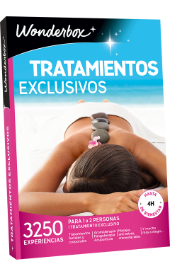 Zoom Tratamientos exclusivos
