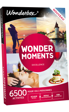 Zoom Wonder Moments Excellence