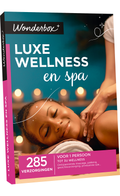 Zoom Luxe wellness en spa