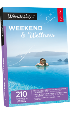 Zoom Weekend & Wellness