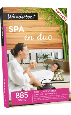 Zoom Spa en duo
