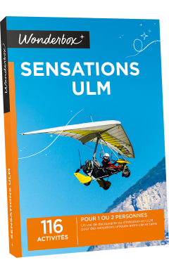 Zoom Sensations ULM