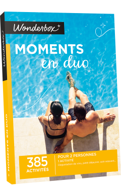 Zoom Moments en duo