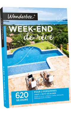 Zoom Week-end de rêve
