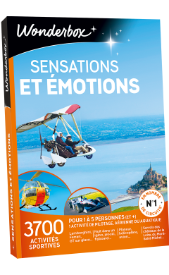 Zoom Sensations et émotions