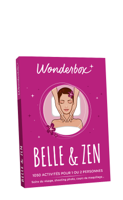 Zoom Mini-coffret Belle & Zen