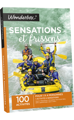 Zoom Sensations et frissons