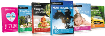 Gamme incontournable