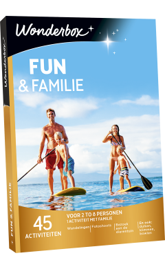 Zoom Fun & familie