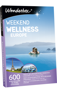 Vergrössern Weekend Wellness Europe
