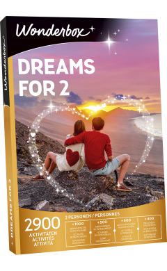 Vergrössern Dreams for 2