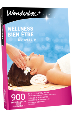 Vergrössern Wellness