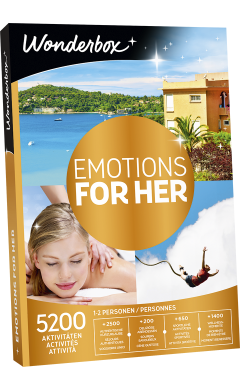 Vergrössern Emotions for her