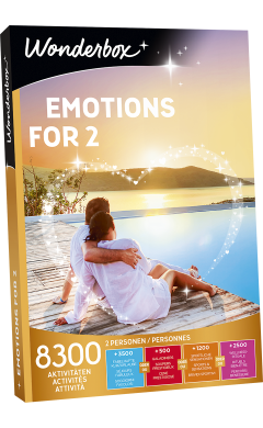 Vergrössern Emotions for 2