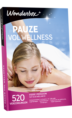 Zoom Pauze vol wellness