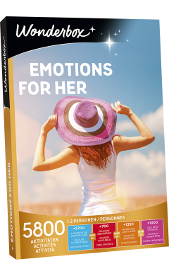 Zoom Emotions for her