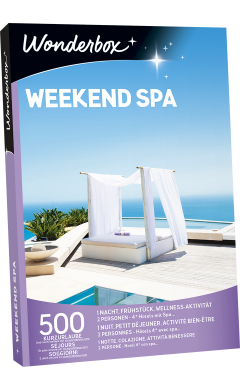 Vergrössern Weekend Spa
