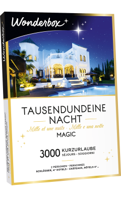 Vergrössern Tausendundeine Nacht Magic