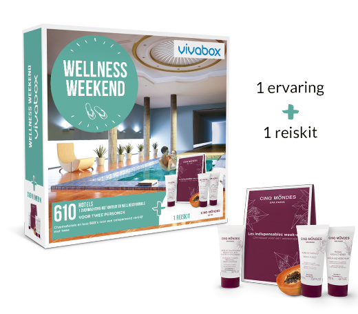 Zoom Wellness weekend