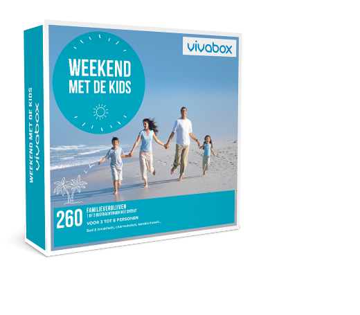 Zoom Weekend met de kids